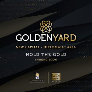 Compound Golden Yard New Capital
