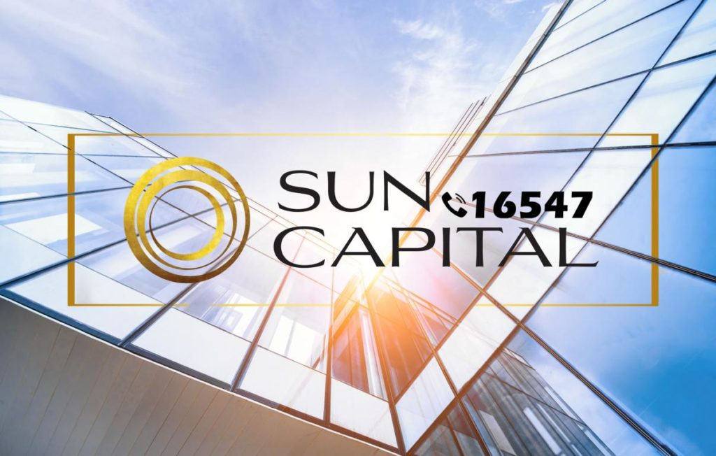 sun capital