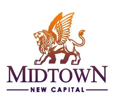 ميدتاون العاصمة الادارية